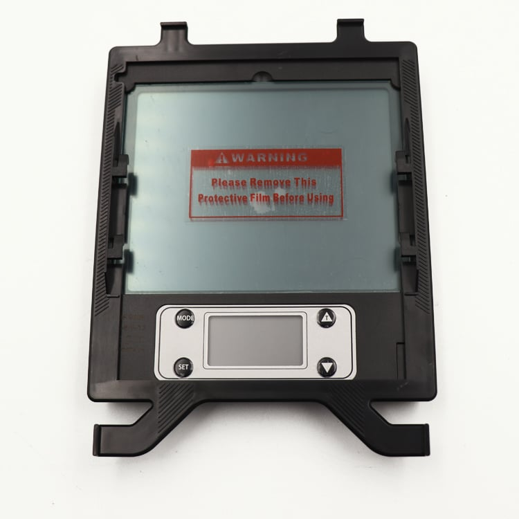 DX-980E Automatic dimming filter 01