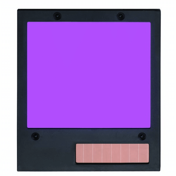 DX-980N Automatic dimming filter 01